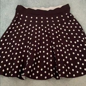 Aeropostale skirt from the Bethany Mota collection